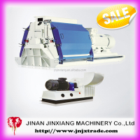 multifunction wood/sawdust crusher machine