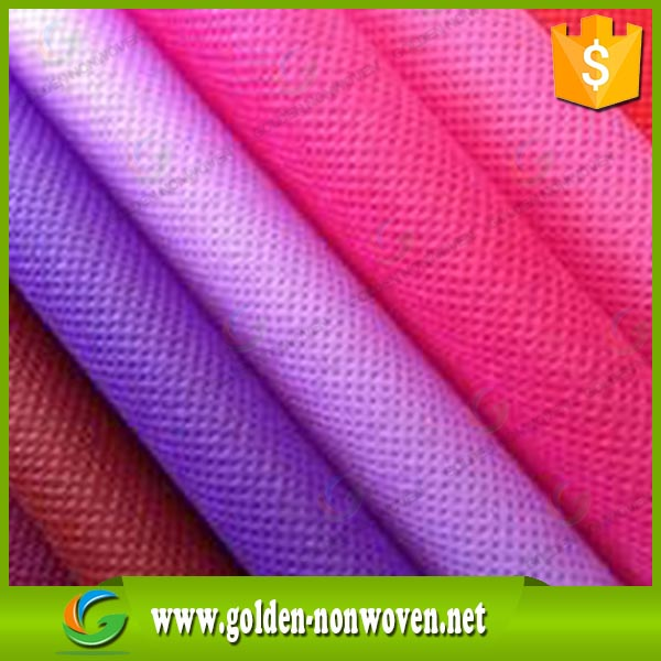 pp non-absorbent fabric /ss polypropylene spunbond/tnt non woven fabric & nonwoven for car cover