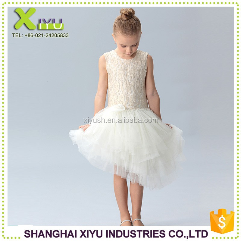 favorite Different kinds of fashion kids party wear girl dress