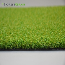 Mini golf Artificial grass for Putting green with PP material
