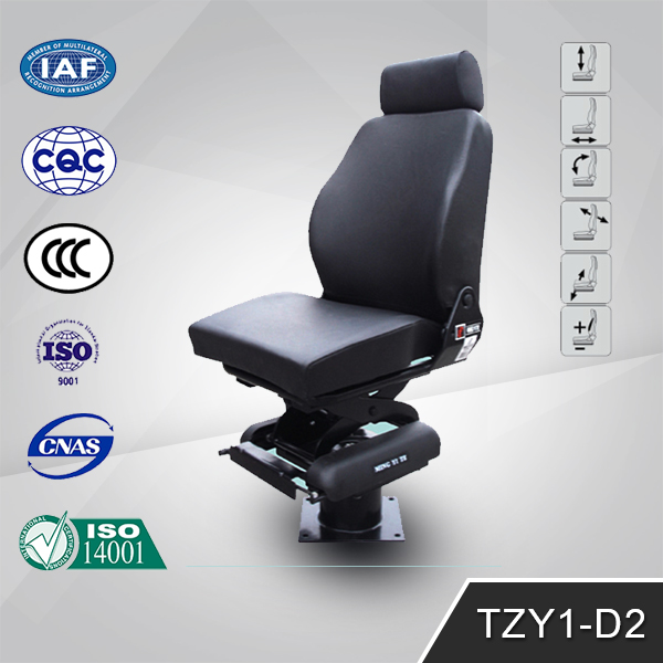 China Manufacturer Truck Seats for ERF Truck TZY1-D2