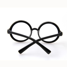 Colorful Cute Round Frame Reading Eye Glasses