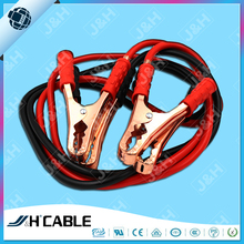 1000amp Battery Booster Cable 2AWG 6feet CCA Car Jumper Cable