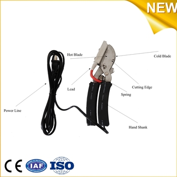 Electric Scissors Tail Cutter Tail Clamp for Piglets