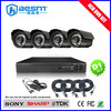 2016 Best selling products night vision mobile monitoring 4ch cctv dvr kit BS-T04M3