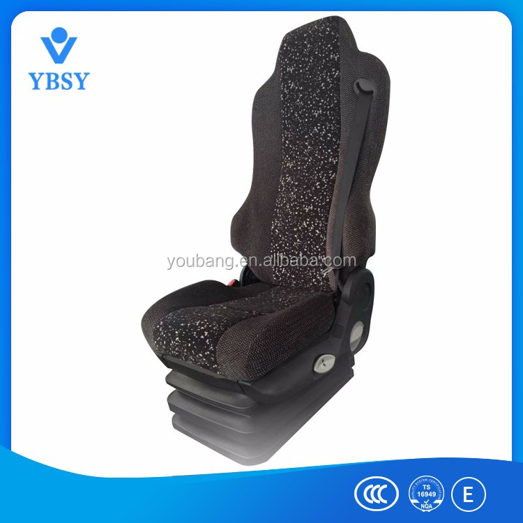 2017 Exports to Europe car driver seat for bus