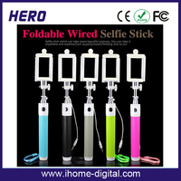promotional whiteboard tripod take photos with mini bluetooth shutter RoHS