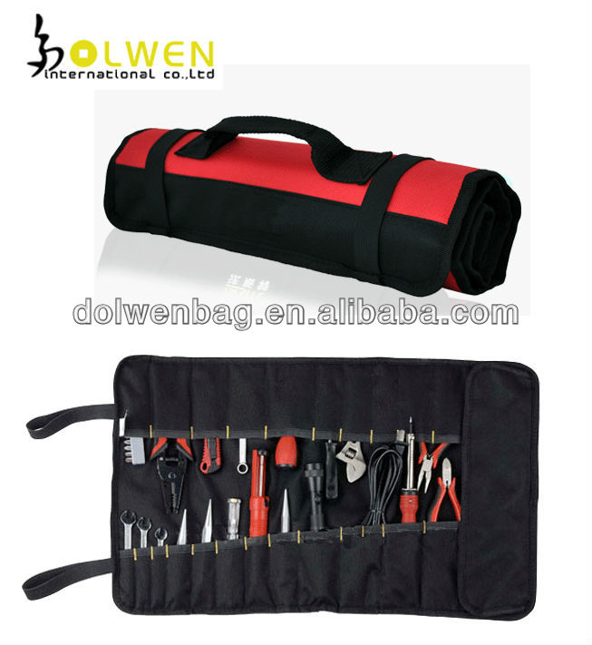 Convenience Handle 600D Electric Tool Bag