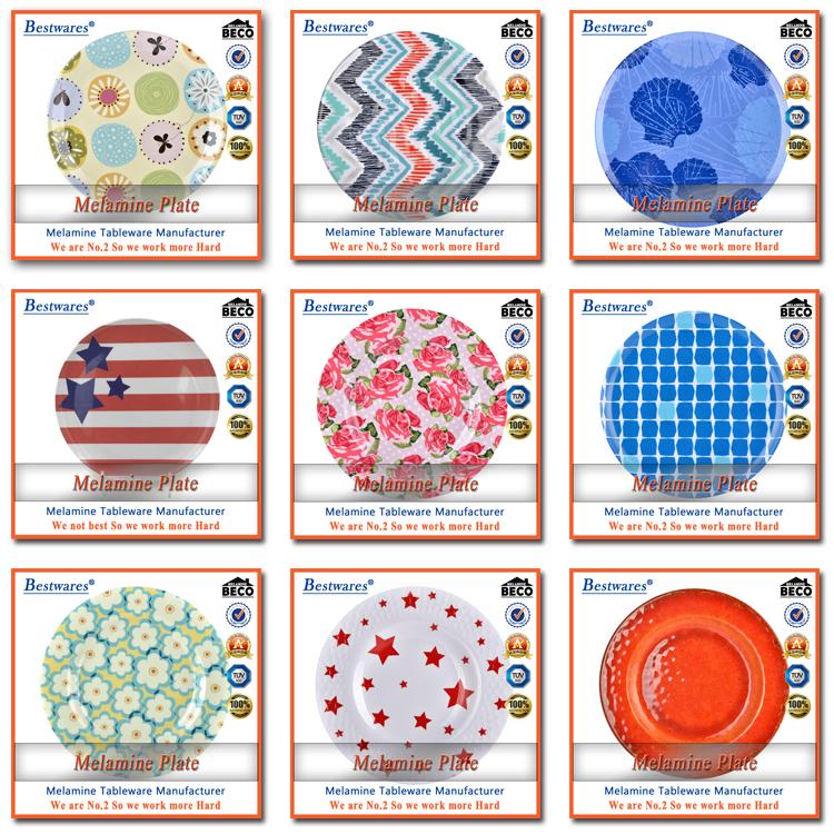 Beauty Melamine Plate Dish Melamine Dish Wholesale Buy Melamine Dish Melami