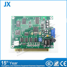 PC to Jamma USB Converter Board for Arcade Games Machine PC2 Jamma Game PCB