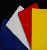 Anti-Static Aluminum composite panel ACM lightweight building material