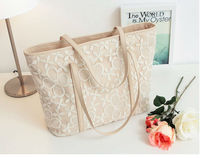 2013 NEW DESIGN ELEGANT HANDBAG LADIES FASHION LACE TOTE BAGS HANDBAGS WHOLESALE