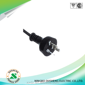 Argentina Power Cord with IRAM