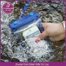 Universal Waterproof Cell Phone Carrying Cases
