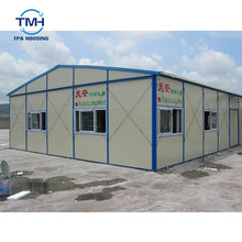 China Prefab Home Light Steel Structure Cheap Prefabricated Houses Prices Of Prefabricated House