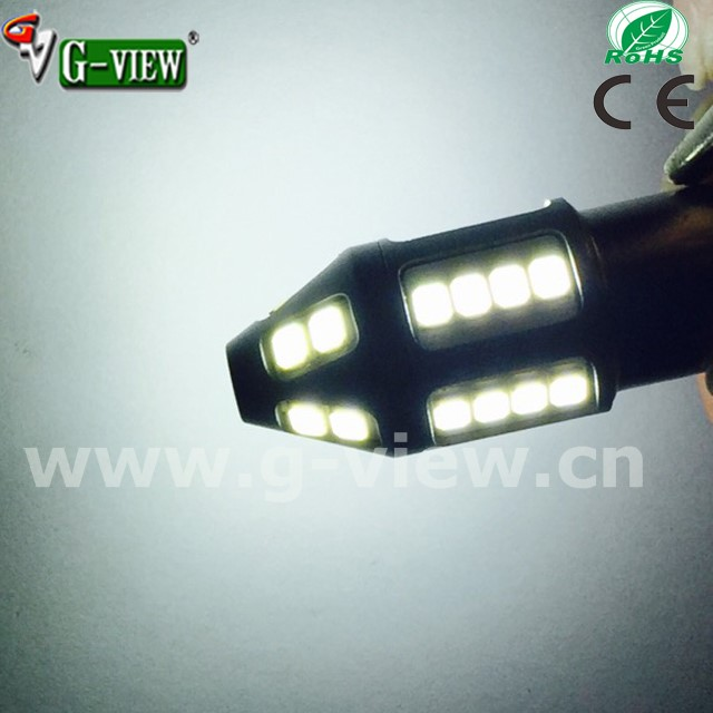 Most Popular 2835 smd New design auto led 30smd 10-30V 1157 led car bulb