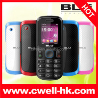 BLU Cell phone TANK T191 Dual SIM Card Quad Band Low Price GSM Mobile Phone