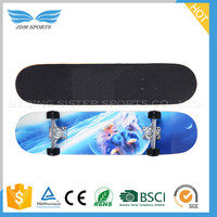 China Suppliers Custom Print Skateboard Press For Sale