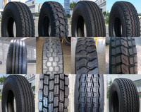 All steel truck radial tyre 8.25R16LT good quality new pattern hot sale in 2015