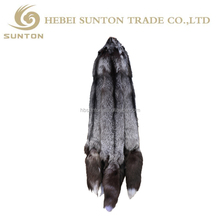 factory supplier fox fur for sale fur pelts for garment