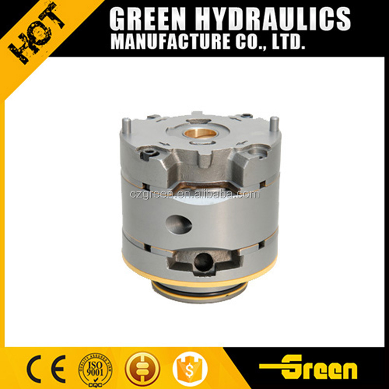 1U2665 Wholesale Vickers vane pump cartridge kits hydraulic pump displacement for hydraulic excavator