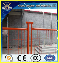 durable used secure temporary fencing for sale
