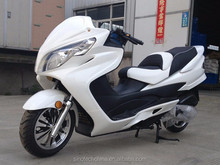 hot sale fashion sport T-5 125/150/250CC EEC gas scooter motocycle