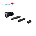 TrustFire TR-X7 1000 Lumens Rechargeable Tactical Led Hunting Flashlight