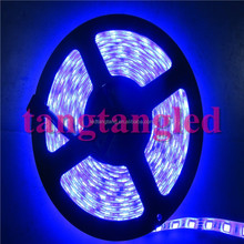 2835 SMD 5M/Roll 60LED/M 300 LED 12V waterproof Flexible Strip Light waterproof motorcycle led