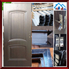Nigeria Style American Steel Door Best Price with SONCAP
