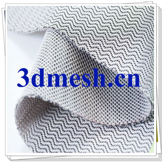 Wholesale White Upholstery,Decoration Breathable Air Mesh Fabrics