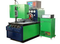 high pressure common rail fuel injector test bench