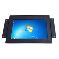 7 inch Touch Screen Monitor with VGA / HD MI / AV interface for Bus