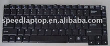 laptop keyboard, notebook keyboard computer keyboard for IBM T40/T42/T43, AR layout