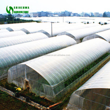 Commercial Hoop Greenhouse For Sale