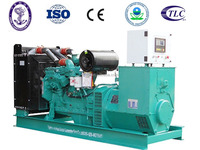 On sale!130kva/104kw diesel generating powered by cummins 6BTAA5.9-G2 diesel engine