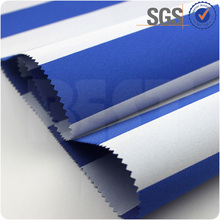 China textile ce cetification waterproof 100 poly oxford umbrella fabric material