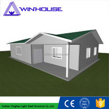 Modern home quick build houses prefabricated homes india ready made house manufacturers