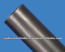 Carbon Steel Seamless Pipes AsTm a106 Grade B / C Nace Mr-0175