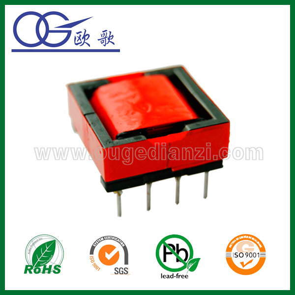 EFD transformer 127v to 12v for switch mode power led transformer