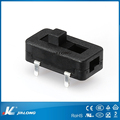 6A slide switch for Hair straighteners SS-12J02