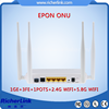 Epon Onu With Voip And Wifi
