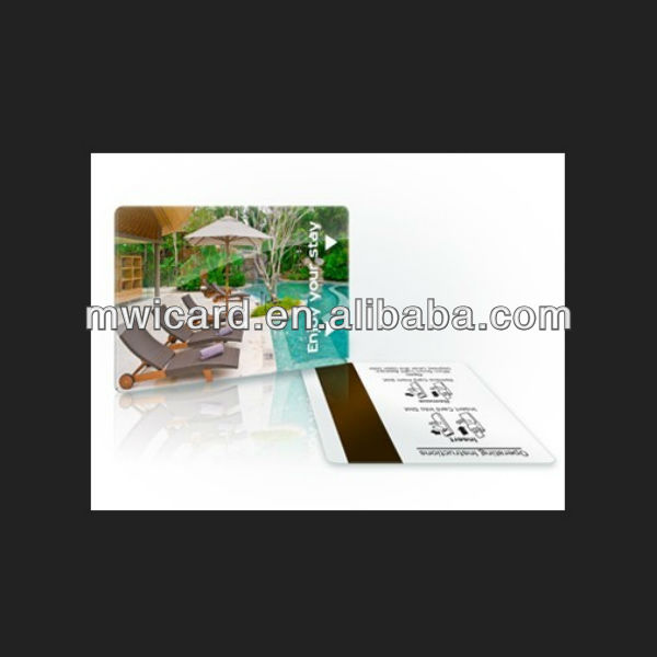 Factory manufacture 4442 Smart Card contact chip cards