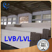 LVL Timber Wood