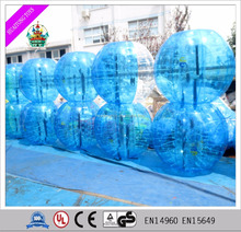 2016 cheap human inflatable body bumper ball bubble football soccer ball for sales