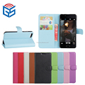 Accessoriesparts Flip Cover With Card Holder Leather Case For Doogee Shoot 2