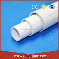 Supply fire fighting equipments/ pvc electrical pipe for conduit wiring
