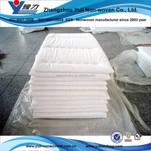 Vertical Polyester hard wadding for mattress