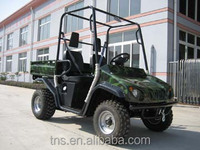 hot selling and good effective shaft drive utv