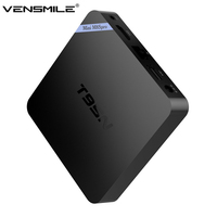 Vensmile Mini M8S T95N Android 5.1Amlogic S905 2GB+8GB BT 4.0 H.265 4k Android tv box Mini M8S
